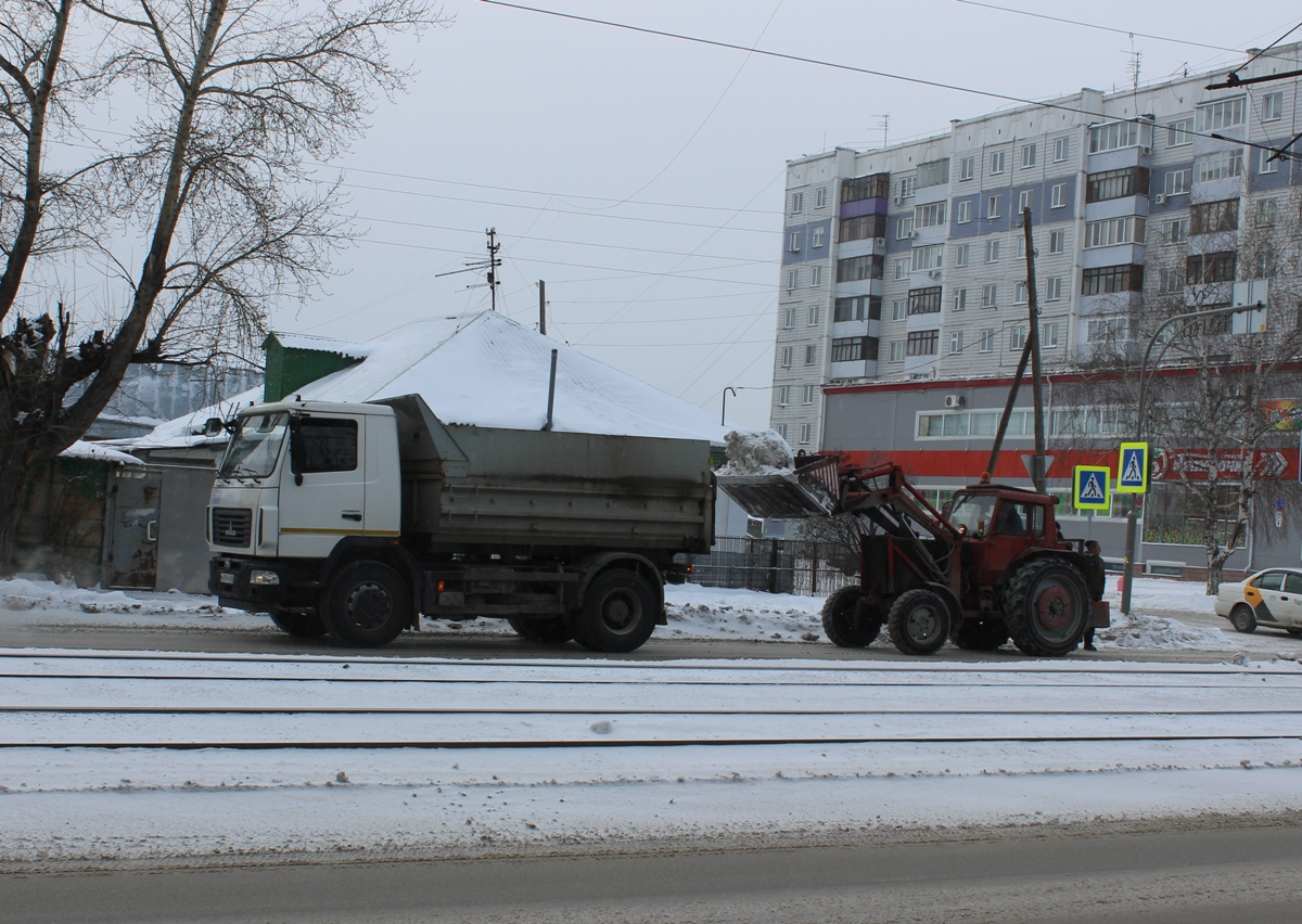 Пожаловаться на уборку снега в москве