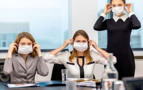 Алтайское отделение ФСС возместит работодателям затраты на антиковидные меры