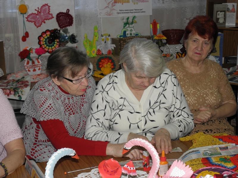 Вышивка для пожилых людей 42