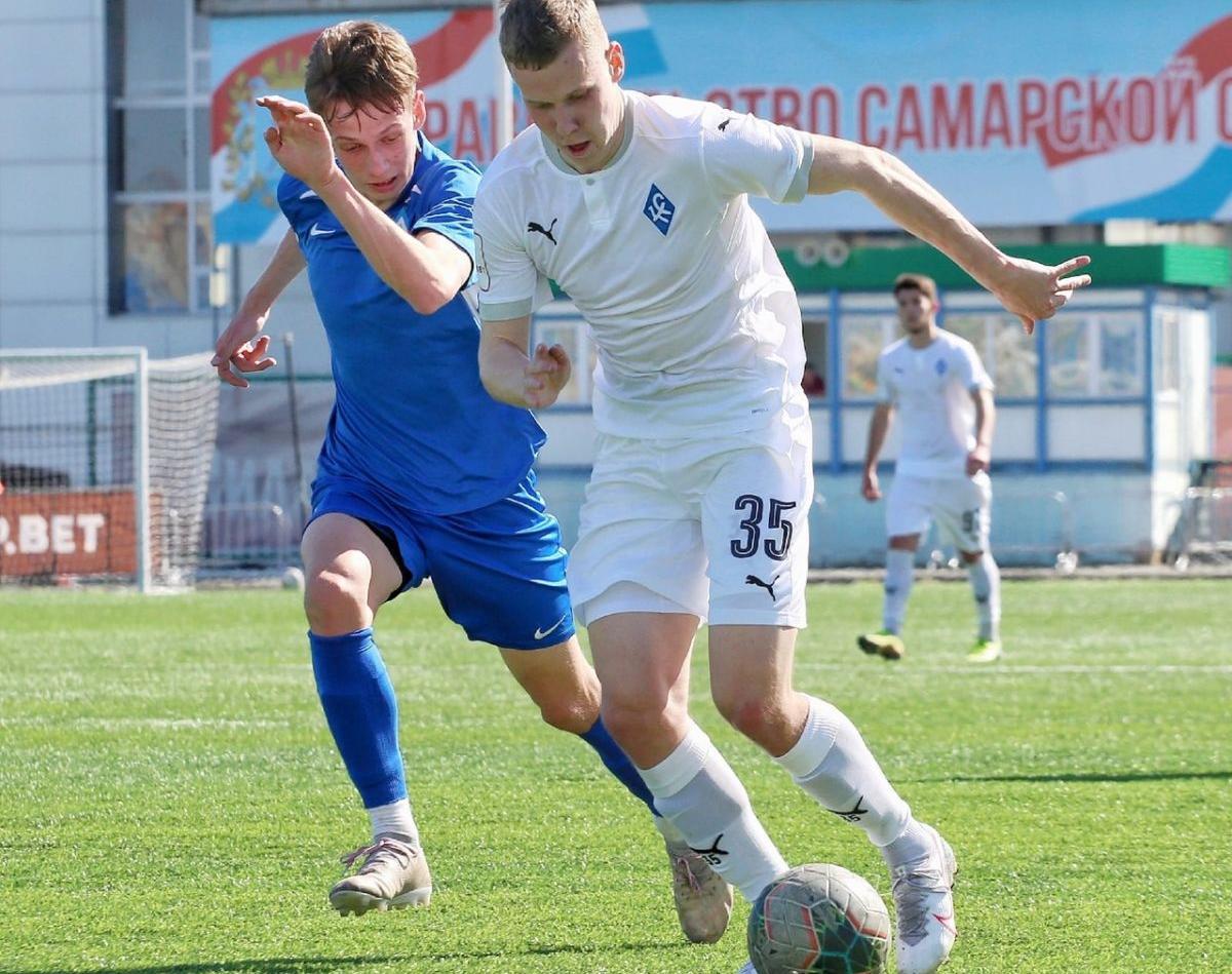 «Динамо-Барнаул» удачно завершило выездную серию игр