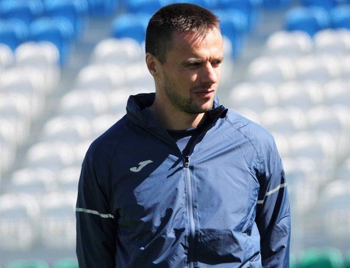 Воспитанник барнаульского футбола стал тренером клуба Премьер-лиги