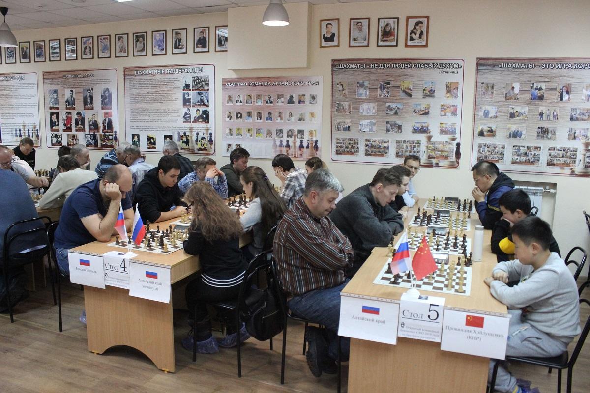 обязательных первенство алтайского края по шахматам фото день