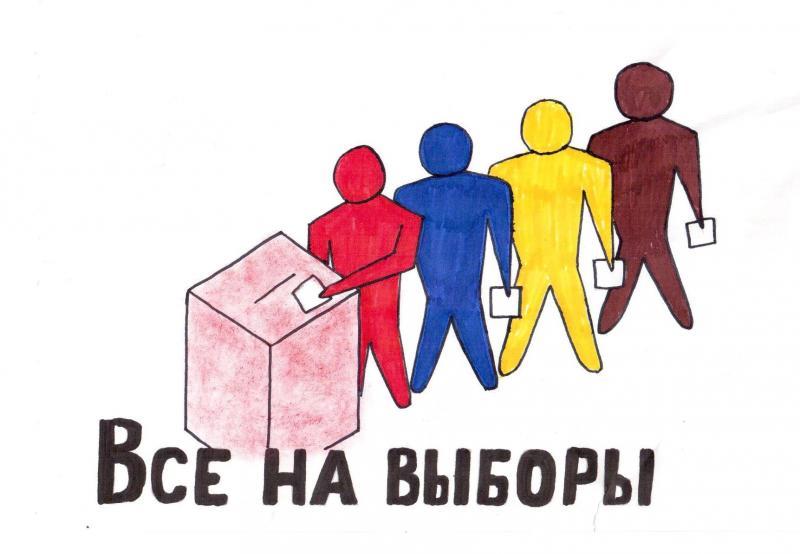 Как сделать правильный выбор на выборах 493