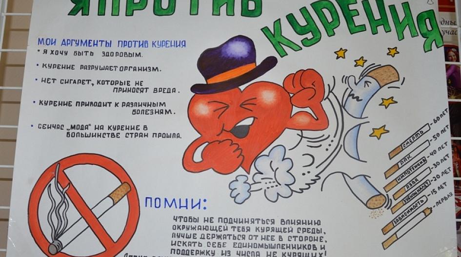 Картинки для санбюллетеня о вреде курения