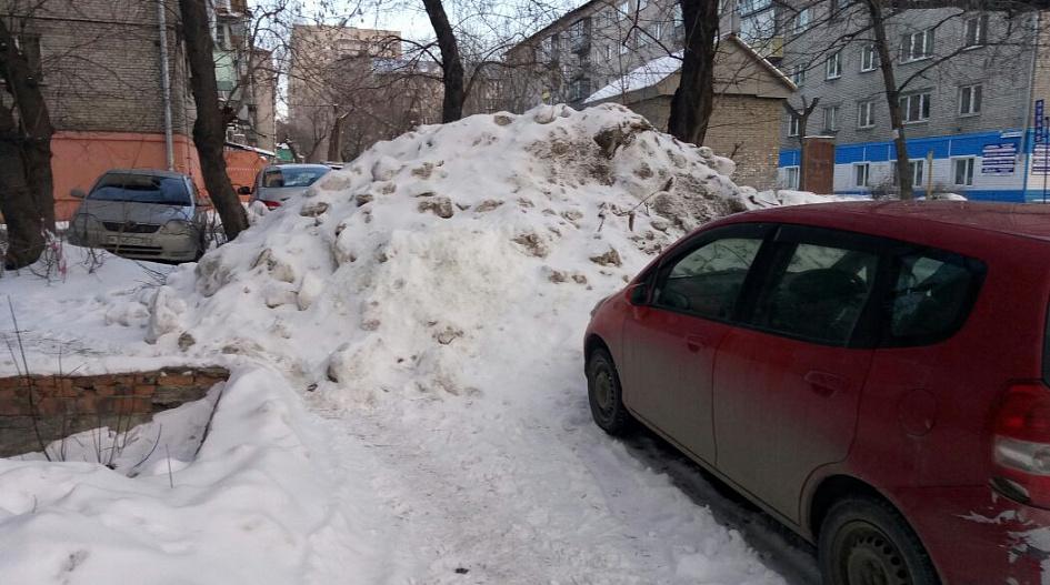 Нормативы очистке крыш от снега и наледи